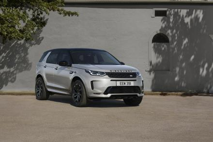 Land Rover Discovery Sport Diesel Sw 2.0 D165 5dr Auto [5 Seat]